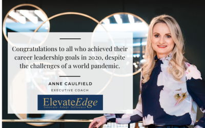 Achieving your Career Leadership goals in 2020, despite a world pandemic
